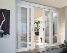 Discover the opportunities the the interior sliding barn doors give you, with modern barn door hardware and old barn door designs, the different uses and styles of the sliding barn doors interior Modern Patio Doors, Modern Door, Modern Barn, Old Barn Doors, Interior Sliding Barn Doors, Barn Door Designs, Luxurious Bedrooms, Designer, New Homes