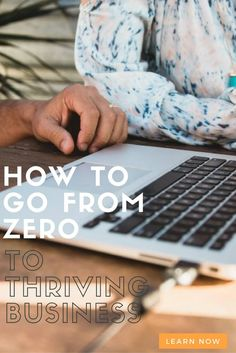 How to go from Zero to thriving business in 12 months. The ultimate start up bundle for online business owners and entrepreneurs!