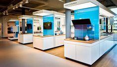 bosch appliance showroom - Google Search | Appliance ...