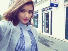 "Image of ViVi ★ | ""!! OK OK"" roller Official Blog Powered by ..."