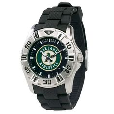 MLB Men's MM-OAK MVP Series Oakland Athletics Watch Game Time. $49.95