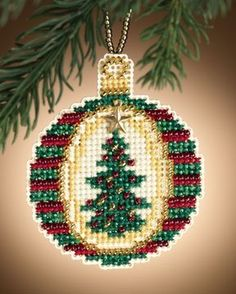 Christmas - Cross Stitch Patterns & Kits (Page 2)