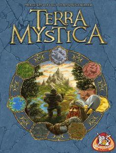 9,3 Terra Mystica