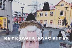 Reykjavik Favorites
