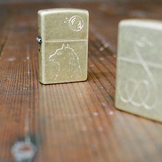 Wood&Faulk — Brooke Thompson Lighter for W&F