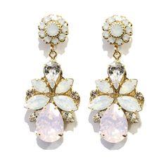 Rose water opal