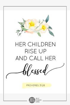 A Mom After God's Own Heart: 10 Ways to Love Your Children by Elizabeth George Quote Posters, Quote Prints, Proverbs 31 Wife, Memories Quotes, Tattoos For Kids, Women Of Faith, After Life, Meaning Of Life, Godly Woman