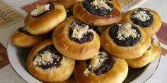 Zázračné těsto na moravské koláče bez kynutí: Nejlepší recept od mé tchýně, peče je i na svatby! - Zkus to sám