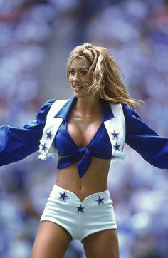 How To Increase Your Level Of Personal Fitness Dallas Cheerleaders, Hottest Nfl Cheerleaders, Dolphins Cheerleaders, College Cheerleading, Cheerleading Pictures, Volleyball Pictures, Softball Pictures, Cheer Pictures, Professional Cheerleaders