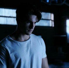 Teen Wolf - Theo Raeken Cody Christian