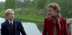 Liesel Meminger and Rudy Steiner THE BOOK THIEF