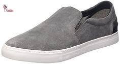 Tommy Hilfiger J2285ay 2b, Sneakers Basses Homme, Gris (Steel Grey 039), 40 EU - Chaussures tommy hilfiger (*Partner-Link)