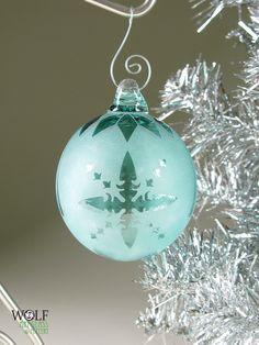 Personnalisé Premier Noël comme ma tante Glass Bauble 1st Noël Cadeau souvenir