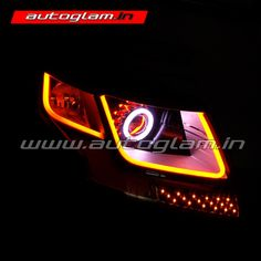Mahindra Projector Headlights is Available at Autoglam.in, These Custom headlights are easy to install and are replacement of original headlights. Custom Headlights, Projector Headlights, Mahindra Cars, Aftermarket Headlights, Hidden Projector, Flat, Style, Lights, Swag