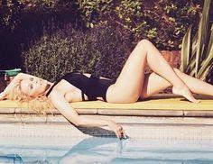 WELL........  Happy weekend, y'all  • Kylie Calendar, 2017.  #KYLIE #kylieminogue #kyliecalendar #calendar #williambakerphotography #kyliefashion #sexykylie #weekend #swimming #pool #legs #bestlegs #goals #love #lovers #fave #pop #icon #thekylieeffect