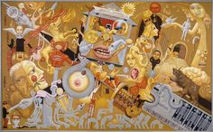 Pavel Brazda Pavlova, Painting, Artists, Painting Art, Paintings, Painted Canvas, Drawings, Artist