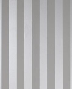 Lille Steel Stripe Wallpaper #lauraashleyhome
