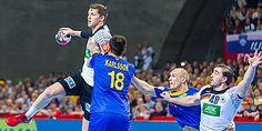 GERMANE VS SWEDEN Euro, Poland, Goals, Sports, Handball, Hs Sports, Sport