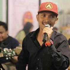as Singer