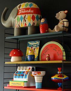shelf-organization idea