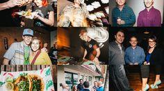 Dallas Studio Party | STORY