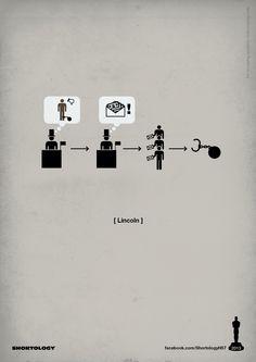 Shortology Oscar 2013