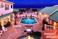 Island Cottage Oceanfront Inn and Spa in Flagler Beach, Florida - Most Romantic Inn winner 2013