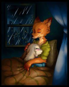 Storm night by artist-apprentice587 on DeviantArt