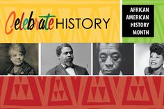 African American History Month 2017 will be underway soon at HPL!  For more information, please visit www.houstonlibrary.org or call 832-393-1313.