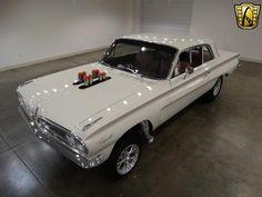 Pontiac Tempest 1961 images - https://www.musclecarfan.com/pontiac-tempest-1961-images/