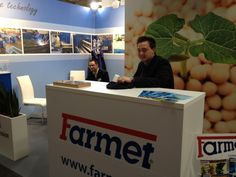 Farmet is a dynamically growing Czech company engaged in the development, production, sale and service of agricultural machines for soil processing and sowing and oil processing technologies. http://www.farmet.eu/