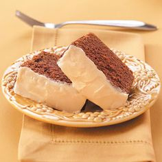 Chocolate Chai Mini Loaves Recipe from Taste of Home -- shared by Lisa Christensen of Poplar Grove, Illinois