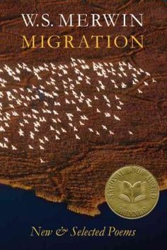 Complex, spiritual, and evocative, Merwin is a major poet, and this is a sublime measure of his achievements. Booklist