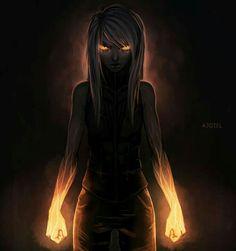 Dark Fantasy is the Best Fantasy Dark Fantasy Art, Dark Art, Fantasy Characters, Female Characters, Character Inspiration, Character Art, Character Concept, Art Sketches, Art Drawings