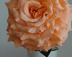 Beautiful handmade paper roses - individual and unique by PaperalchemyStudio Paper Roses, Etsy Seller, Create, Unique, Handmade, Beautiful, Hand Made, Craft