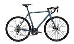 Fuji Bikes | LIFESTYLE | CROSS TERRAIN | TREAD 1.3 DISC