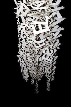 Ebon Heath, Word mobile installation