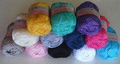 cotton queen knitting and crochet yarn