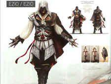 Nice Assassin's Creed II Cosplay Costume Custom