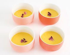 Recipe For Glowing Skin: Coconut Yogurt + Mango Lassi With Turmeric - mindbodygreen