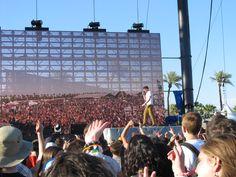 Keiser Chiefs Yorkshire Day, Coachella 2012, Music, Musica, Musik, Muziek, Music Activities, Songs