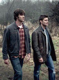 Sam and Dean 1.08 Bugs #Supernatural