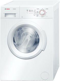 Bosch WAB16060TR Çamaşır Makinesi