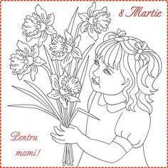 nicoles free coloring pages coloriage printemps