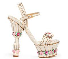Dolce Gabbana 2012 Kış Aksesuar Koleksiyonu