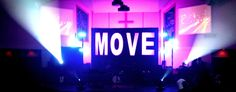 Move Me- details on letter cut outs