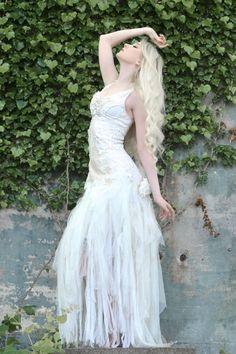 White Fairy - Stock by MariaAmanda on DeviantArt