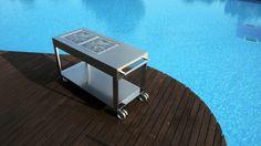 Fesfoc apuesta por la alta cocina, desarrollando barbacoas de alto rendimiento. www.fesfoc.com