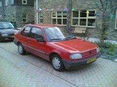 Peugeot 309 XL
