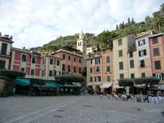 Itinerari per ammirare la riviera ligure in un week end